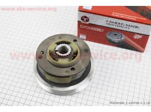 Вариатор задний к-кт Honda DIO AF56 (без колокола)