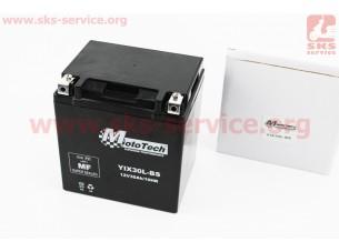 Аккумулятор 30Аh YIX30L-BS гелевый (L165*W125*H175mm), 2020