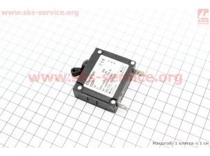 Автомат электрозащиты (предохранитель) 25,0А 6кВт