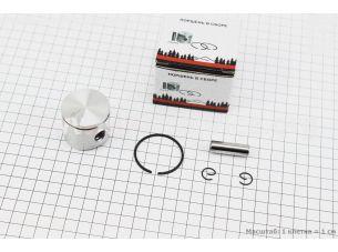 Поршень, палец, кольцо, к-кт 38мм (палец 10мм) OLEO MAC 937/GS370, для EFCO 137/MT3700