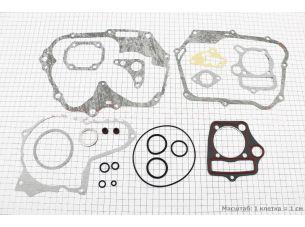 Прокладки двигателя  к-кт 110cc