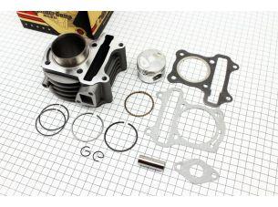 Цилиндр к-кт (цпг) 60cc-44мм (палец 13мм)