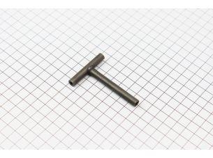 Ключ для регулировки клапанов универсальный тройной, 3,0; 3,5; 4,0мм