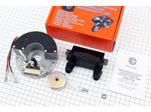БСЗ/микропроцессорная система зажигания 1135.3734 с новой катушкой 1135.3705М 6-12V