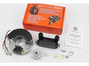 БСЗ/бесконтактная система зажигания 135.3734 с новой катушкой 135.3705М 12V