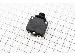 Автомат электрозащиты (предохранитель) 5А 0,8кВт