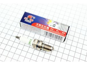 Свеча (мото 4х такт. Китай) D8TC