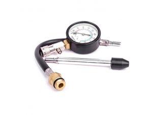 Компрессометр для бензиновых двигателей INTERTOOL