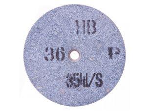 Камень точильный 150 мм для точильного станка INTERTOOL