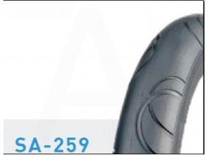 Велосипедная шина   12 * 1/2 * 2 1/4   (62-203)   (SA-259 DELITIRE)   LTK