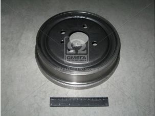 Барабан тормозной OPEL ASTRA/COMBO/VECTRA задн. (пр-во ABS) 2653-S
