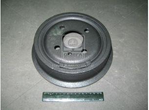 Барабан тормозной OPEL ASTRA/VECTRA задн. (пр-во ABS) 5128-S