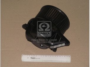 Вентилятор салона OPEL, Nissan (пр-во Nissens) 87173