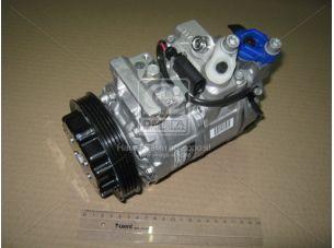 Компрессор кондиционера AUDI (пр-во Denso) DCP02013