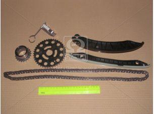 Комплект цепи привода распредвала Renault (пр-во Febi) 30639