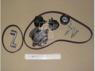 Комплект зубчатого ремня с водяной насосом (пр-во ContiTech) CT957WP1