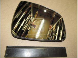 Вкладыш зеркала правого DACIA LOGAN -09 MCV (пр-во TEMPEST) 018 0133 430