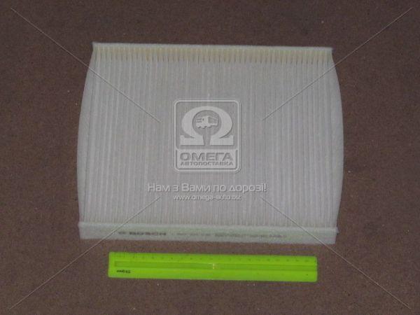 Воздушный фильтр салона (пр-во Bosch) 1 987 432 038