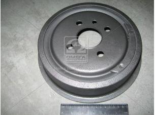 Барабан тормозной OPEL ASCONA/KADETT задн. (пр-во ABS) 5122-S
