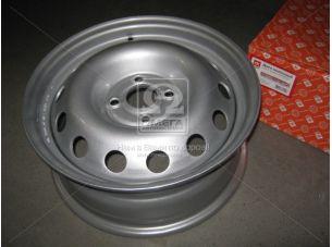 Диск колесный 15х6,0 4x100 Et 45 DIA 56,6 CHEVROLET AVEO DK 220.3101015.06-03