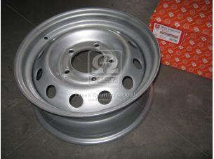 Диск колесный 15H2х6,0J 5x139,7 Et 40 DIA 98,6 НИВА-CHEVROLET DK 207.3101015.03-03