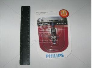 Лампа накаливания H112V55WP14,5s VisionPlus (пр-во Philips) 12258VPB1