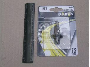 Лампа накаливания H1 12V 55W P14,5s (пр-во Narva) 48320B1