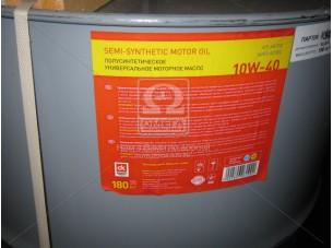 Масло моторн. 10W-40 SG/CD (Бочка 180кг) 10W-40