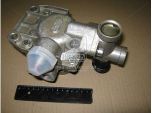 Воздухораспределитель тормозной прицепы с краном (пр-во РААЗ) 100-3531008