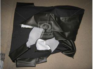 Чехол сиденья КамАЗ комплект 3шт. (пр-во Россия) 6803009