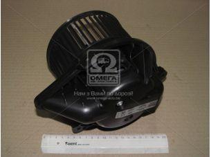 Вентилятор салона OPEL, Renault (пр-во Nissens) 87024