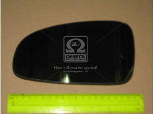 Вкладыш зеркала левого CHEV AVEO T250 06- (пр-во TEMPEST) 016 0106 431