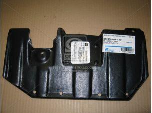 Защита двигателя лев. MIT OUTLANDER 07-09 (пр-во TEMPEST) 036 0361 221