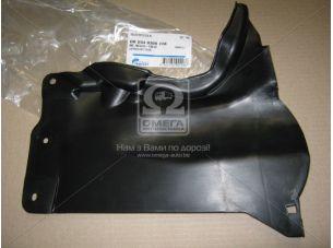 Защита двигателя пра. MAZDA 3 04- (пр-во TEMPEST) 034 0300 228