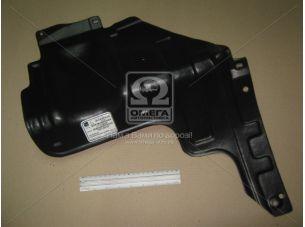 Защита двигателя прав. CHEV AVEO T250 06- (пр-во TEMPEST) 016 0106 930