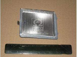 Заглушка-отражатель в бамп. лев. VW PASSAT B4 (пр-во TYC) 12-5078-01-2B