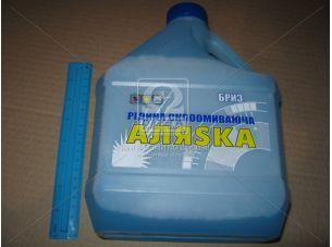 Омыватель стекла летний Aляsка Бриз 3л 701263