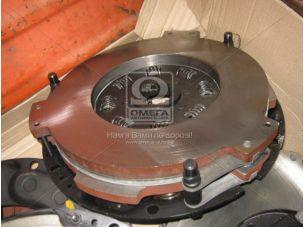 Кожух с дисками СМД-18 (пр-во ЧАЗ) А52.22.000СБ