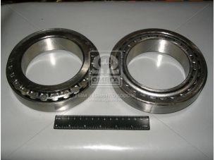 Подшипник 2007122М (32022Х) (СПЗ-9, LBP-SKF) ступицы колес КрАЗ, картер Т-150 2007122