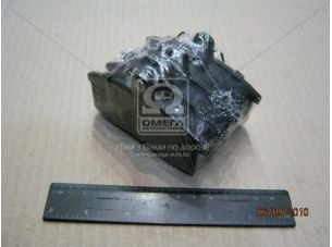 Колодка тормозная ВАЗ 2108-09 перед. (пр-во ABS) 36576