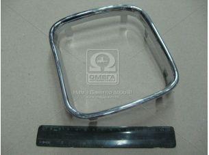 Рамка решетки прав. BMW 5 E34 (пр-во TEMPEST) 014 0088 990
