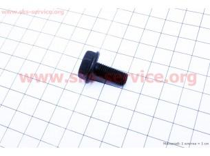 Болт вала каретки M8x17