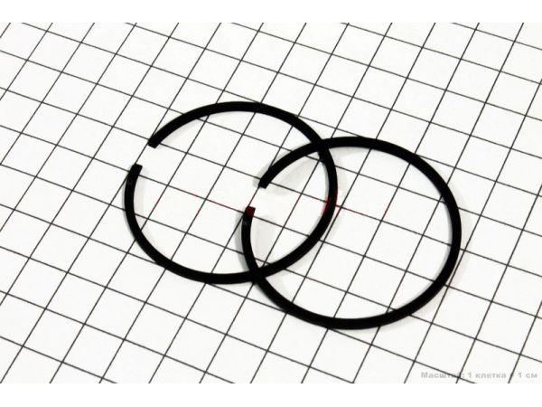 Кольца поршневые MS-361 47мм
