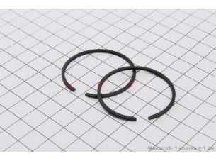 Кольца поршневые 38мм