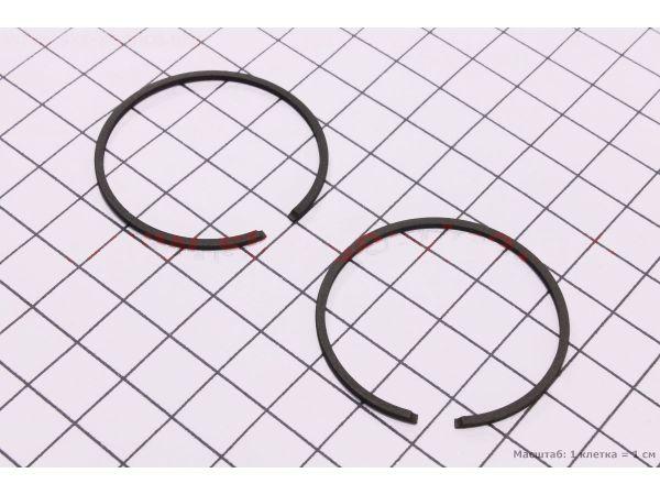 Кольца поршневые MS-180 38мм