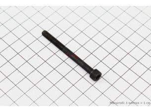 Болт крепления карбюратора М5x50, (с разборки)