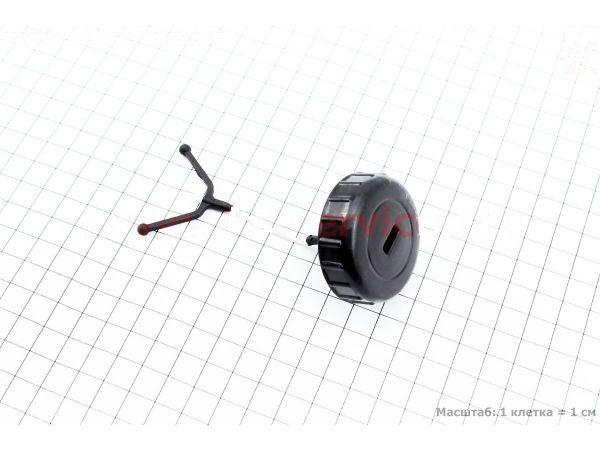 Пробка бака топливного, масляного MS-170/180