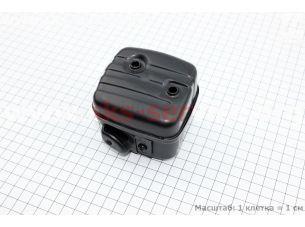 Глушитель 345/350