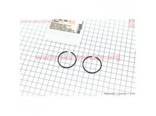 Кольца поршневые 34мм Stihl FS-55 ОРИГИНАЛ