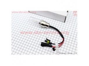 Лампа БИ-XENON H6 (12V 50W DC AMP) 4300K, шт